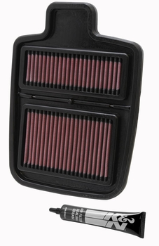 2008-2015 Replacement Air Filter Sold Individually K&N #kn-AC-7009