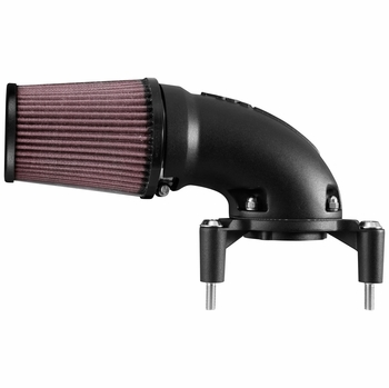 2008-2016 Engine Cold Air Intake Performance Kit K&N #63-1134