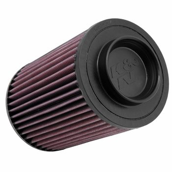 2008-2016 Replacement Air Filter Sold Individually K&N #kn-PL-8007