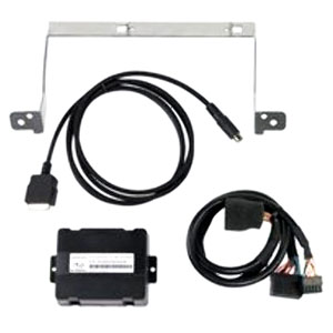 Subaru Forester iPod Interface 2009-2012 Genuine Subaru #H621SSC201