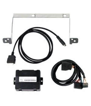 Subaru Tribeca iPod Interface 2009-2012 Tribeca 3.6 Premium models only Genuine Subaru #H621SXA200