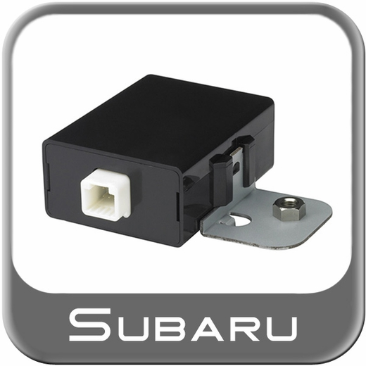 Subaru Alarm Security Upgrade 2010-2014 Security System Shock Sensor Genuine Subaru #H7110AJ050