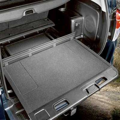 New 2010 2018 Toyota 4runner Trunk Organizer From