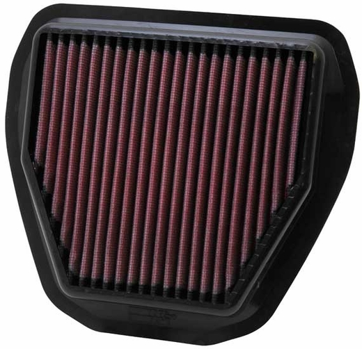 2010-2013 Yamaha YZ450F Replacement Air Filter K&N #YA-4510