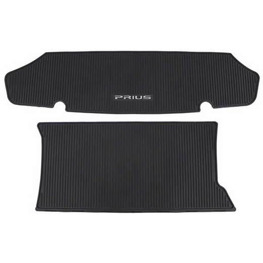 New 2010 2015 Toyota Prius Trunk Mat From Brandsport Auto