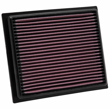 2010-2016 Replacement Air Filter 1.8 L 4 cyl Sold Individually K&N #kn-33-2435