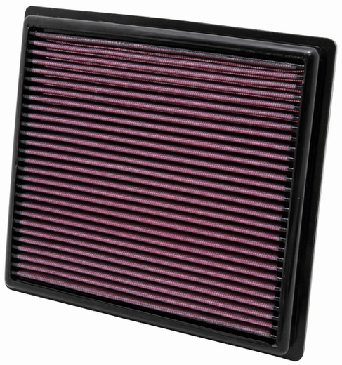 2010-2017 Replacement Air Filter K&N #33-2443
