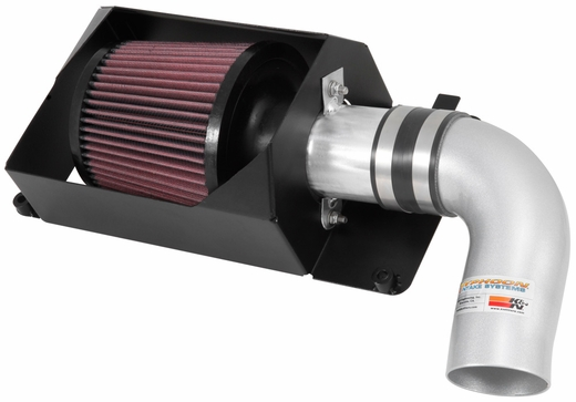 2011-2014 Mini Cooper Engine Cold Air Intake Performance Kit K&N #69-2025TS