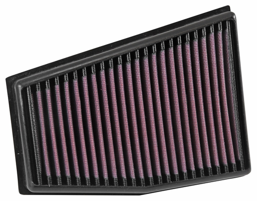 2011-2015 Audi RS5 Replacement Air Filter  K&N #33-3032