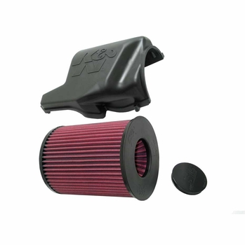2011-2015 Engine Cold Air Intake Performance Kit K&N #57S-4000