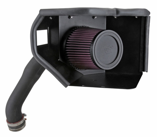 2011-2016 Engine Cold Air Intake Performance Kit K&N #63-1567