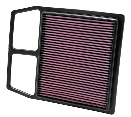 2011-2016 Replacement Air Filter Sold Individually K&N #kn-CM-8011