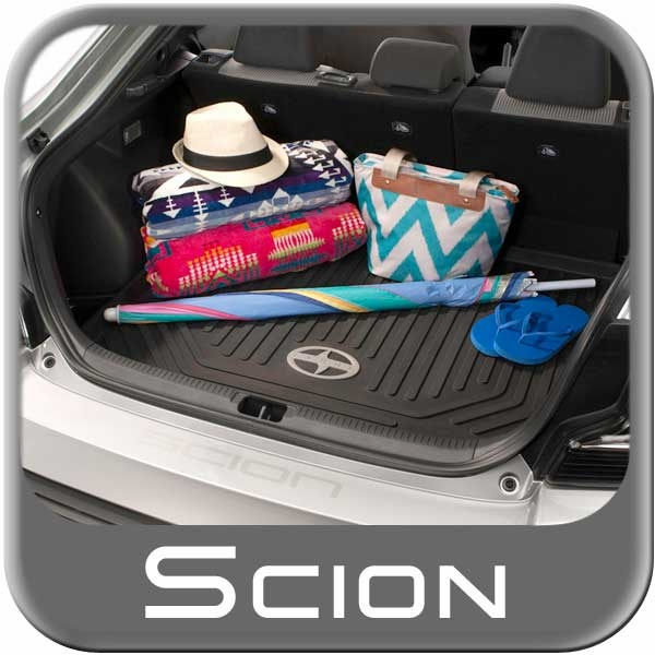 new 2013 2017 scion fr s rubber floor mats from. Black Bedroom Furniture Sets. Home Design Ideas