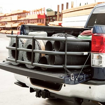New 2012 2013 Toyota Tundra Bed Extender From Brandsport Auto Parts