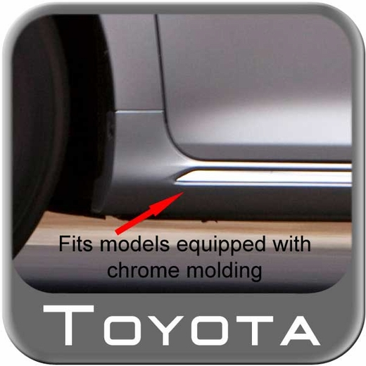 The Best New 2013 Toyota Camry Mud Flaps From Brandsport