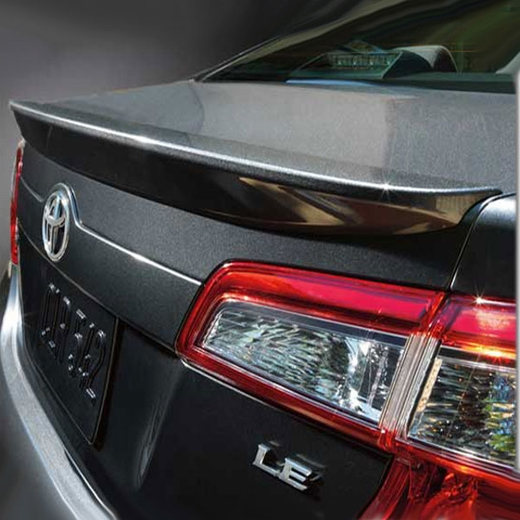 The BEST New 2012 Toyota Camry Rear Lip Spoiler from ...