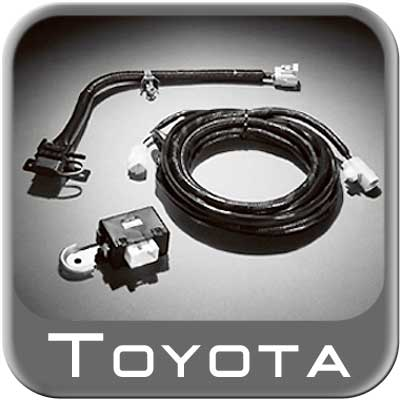 2012 2014 toyota tacoma trailer wiring harness 73 new! 2012 2015 toyota tacoma trailer wiring harness from toyota tacoma trailer wiring harness at readyjetset.co