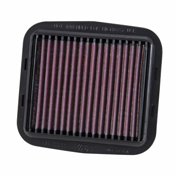 2012-2016 Race Specific Air Filter Sold Individually K&N #kn-DU-1112R