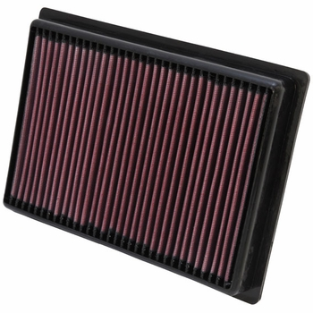 2012-2016 Replacement Air Filter K&N #PL-5712