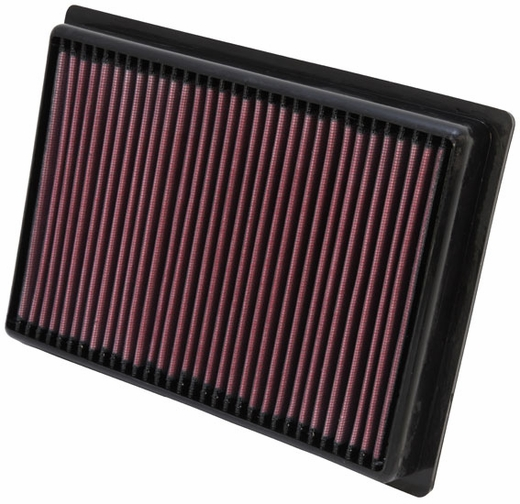 2012-2016 Replacement Air Filter Sold Individually K&N #kn-PL-5712