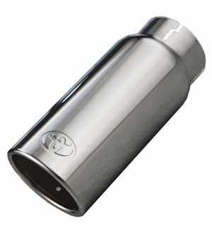 new 2012 2016 toyota tundra 8cyl 5 7l exhaust tip from. Black Bedroom Furniture Sets. Home Design Ideas