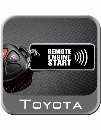 new 2012 2017 toyota camry hybrid remote engine starter kit from brandsport auto parts toy. Black Bedroom Furniture Sets. Home Design Ideas
