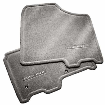 3ed16471621 2013-2014 Toyota Sienna Carpeted Floor Mats from Brandsport Auto Parts  ( TOY-PT206-08139-12)