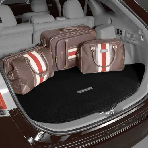 new 2013 2016 toyota venza cargo mat from brandsport auto. Black Bedroom Furniture Sets. Home Design Ideas