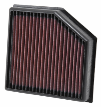 2013-2016 Dodge Dart Replacement Air Filter  K&N #33-2491