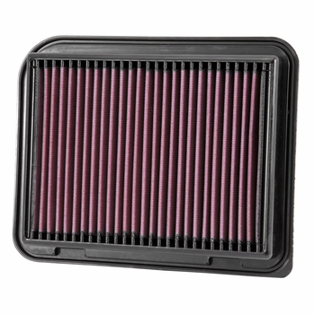 2013-2016 Replacement Air Filter 2.0 L 4 cyl Sold Individually K&N #kn-33-3015