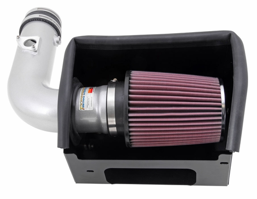 2013-2017 Engine Cold Air Intake Performance Kit  K&N #69-8619TS