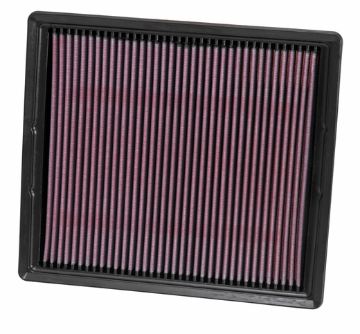 2013-2017 Replacement Air Filter K&N #33-2497