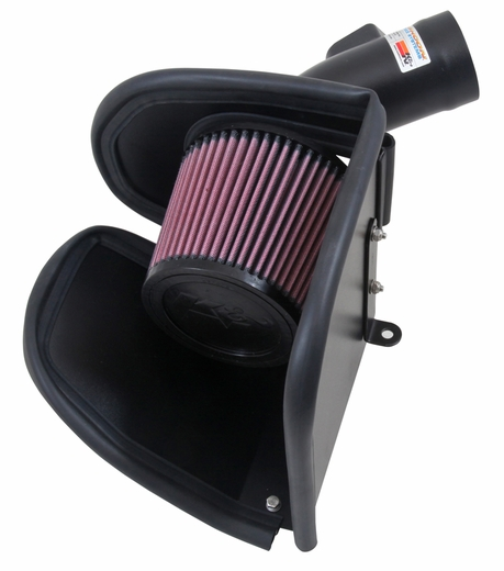 2014-2016 Mini Cooper Engine Cold Air Intake Performance Kit 1.5 L 3 cyl Sold Individually K&N #kn-69-2026TTK