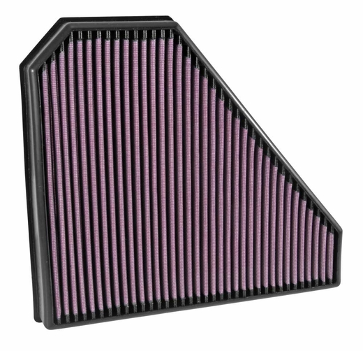 2014-2017 Cadillac CTS Replacement Air Filter K&N #33-5028