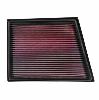 2014-2017 Replacement Air Filter 2.0 L 4 cyl Sold Individually K&N #kn-33-3025