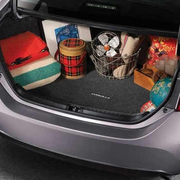 2017 2018 Toyota Corolla Trunk Mat From Brandsport Auto Parts Toy Pt206 02141 20