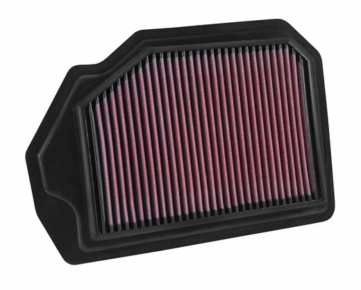 2015-2016 Hyundai Genesis Replacement Air Filter K&N #33-5019
