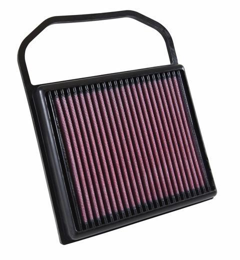 2015-2016 Replacement Air Filter K&N #33-5032