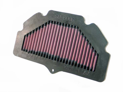 2015-2016 Replacement Air Filter K&N #SU-6006
