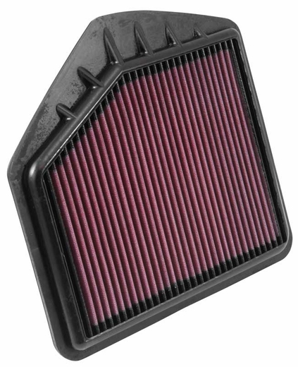 2015-2017 Replacement Air Filter K&N #33-5020