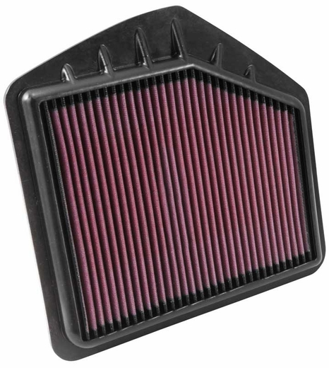 2015-2017 Replacement Air Filter K&N #33-5021