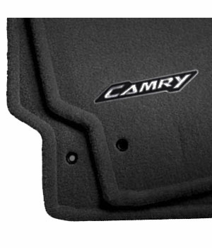 2017 Toyota Camry Carpeted Floor Mats From Brandsport Auto Parts Toy Pt208 03150 20