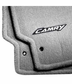 2017 Toyota Camry Carpeted Floor Mats From Brandsport Auto Parts Toy Pt208 03150 10