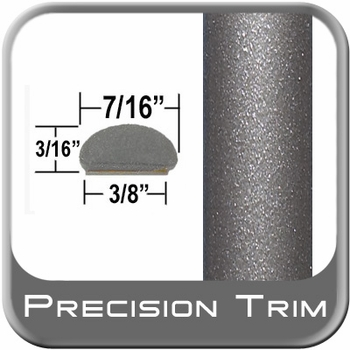 "7/16"" Wide Beige Wheel Molding Trim (PT71) Sold by the Foot Precision Trim® #2150-71-01"