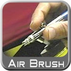 Air Brushes & Paint Sprayers
