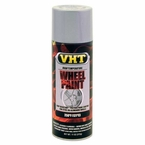 Aluminum Wheel Paint High Temp Spray Paint 11 ounce VHT #SP181