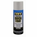 Bright Aluminum Quick Coat® Acrylic Enamel Spray Paint 11 ounce VHT #SP507