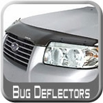 Bug Deflectors / Bug Shields