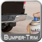 Bumper & Trim Paint