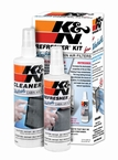 Cabin Filter Cleaning Care Kit Sold Individually K&N #kn-99-6000